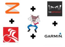 Connecting Zwift + Sufferfest App + TrainerRoad + Garmin - Athletic