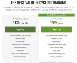 2016 Training App Review: TrainerRoad, The Sufferfest, and